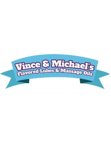 Huile chauffante VM aux saveurs Fraise Rhubarbe 50ml - SWD-02027 - Huiles de massage - Swede