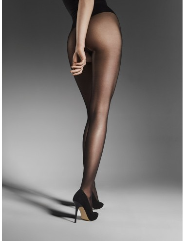 Lingerie - Collants - Ouvert Collants 20 DEN - Nude - Fiore