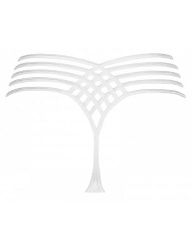 Lingerie - Boxers, strings, culottes - Luna String V-7178 - Axami