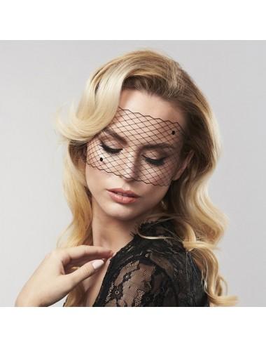 Masque Louise - Noir
