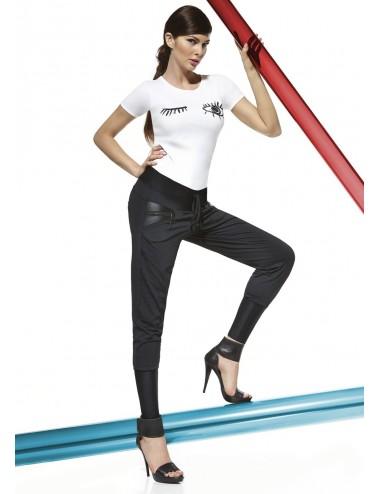 Lingerie - Leggings Sexy - Legging Alexa BB - Bas Bleu