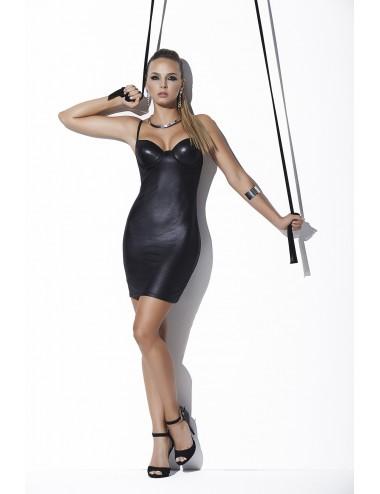 Lingerie - Robes et jupes sexy - Robe Style 4427 - Noir - Mapalé