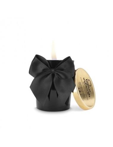 Bougie de massage parfumée Aphrodisiaque - BI3177 - Bougies de massage - Bijoux Indiscrets