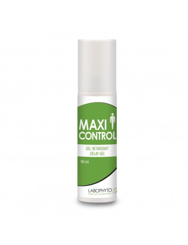 MaxiControl gel retardant 60ml