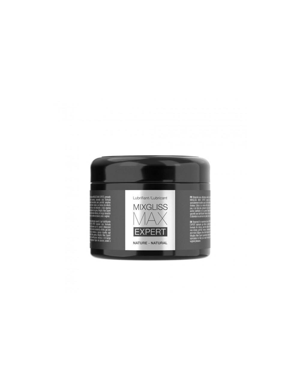 Mixgliss Eau - Max Expert 250 ml - Lubrifiants - Mixgliss