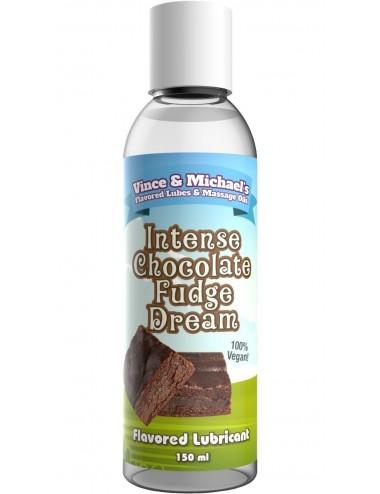 Lubrifiant gourmand VM Chocolat Intense 150ml - Lubrifiants - Swede