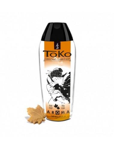 Lubrifiant à Sirop d'érable Toko Aroma Délice 165ml - Lubrifiants - Shunga