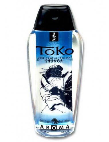 Toko Aroma Fruits exotiques - Lubrifiant 165ML - Lubrifiants - Shunga