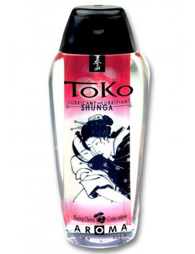 Toko Aroma Cerise - Lubrifiant 165ML - Lubrifiants - Shunga