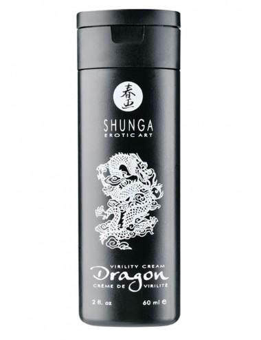 Crème de virilité pour hommes 60ml - CC815200 - Lubrifiants - Shunga