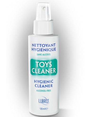 Nettoyant sextoys spray 125ml - CC810401 - Lubrifiants - Lubrix