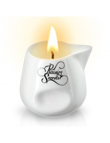 Bougie de massage grenadine 80ml - CC826020