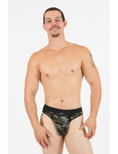 String Military  - LM58-57