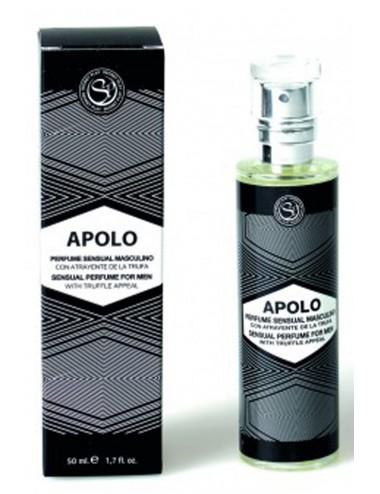 Parfum Pheromones Apolo pour hommes 50ml 3173 - Parfum - Secret Play