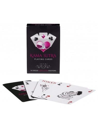 Sextoys - Jeux coquins - Kamasutra Jeu de cartes - Tease Please