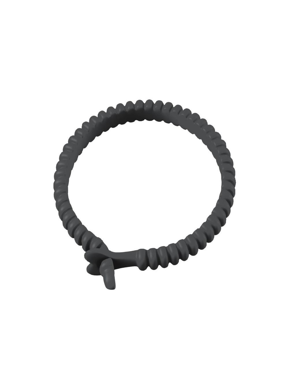 Cockring Dorcel Adjust Ring - Noir