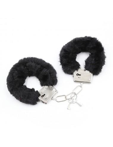 Sextoys - Accessoires - Set d'accessoires noire pour vos soirée BDSM - 332400006 - Dreamy Fetish