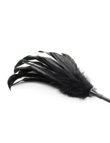 Cravache noire - 48 cm - 272401104