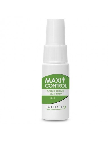 Spray retardant MaxiControl Homme - 15 ml