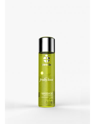 Huile de massage - Vanille Poire - 60 ml - Huiles de massage - Swede