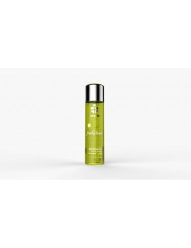 Huile de massage - Vanille Poire - 120 ml - Huiles de massage - Swede