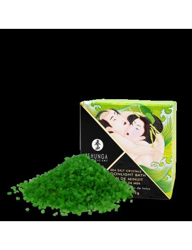 Bain de Minuit - Fleur de lotus - Plaisirs Intimes - Shunga