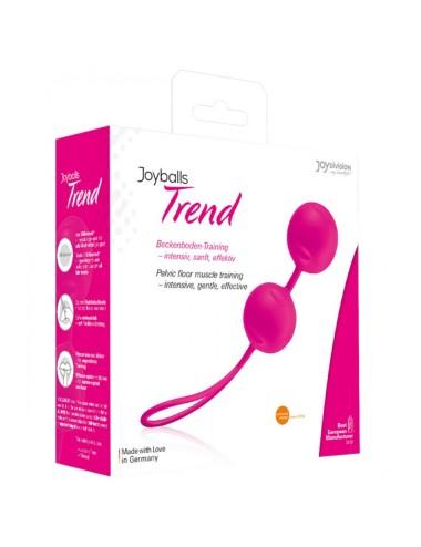 Boules de Geisha Joyball Trend rose