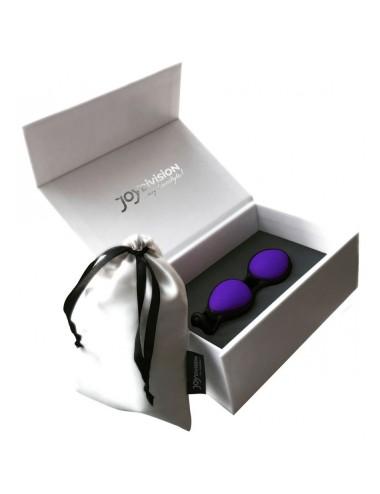 Boules Joyball Secret Violet-Noir