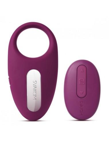 Stimulateur rechargeable pour couple Winni