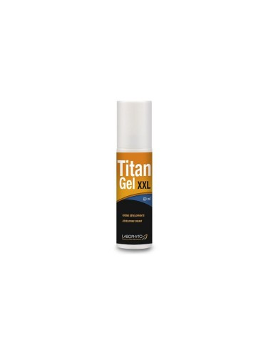Crème Développante Titan XXL - 60 ml