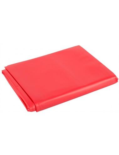 Drap de Massage Rouge 200 cm x 230 cm