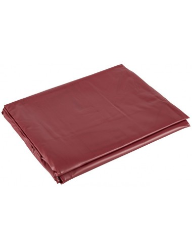 Drap de Massage Bordeaux 200 cm x 230 cm