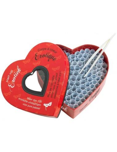 Corps A Coeur Erotique FR/NL