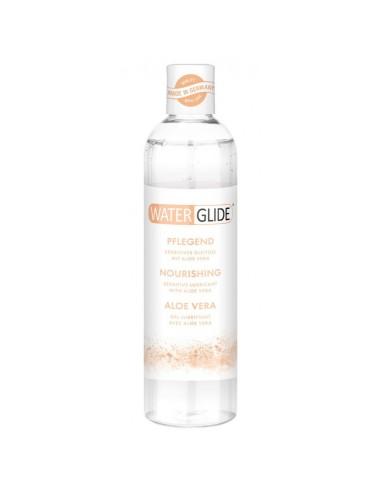 Lubrifiant Waterglide à l'Aloe Vera - 300 ml