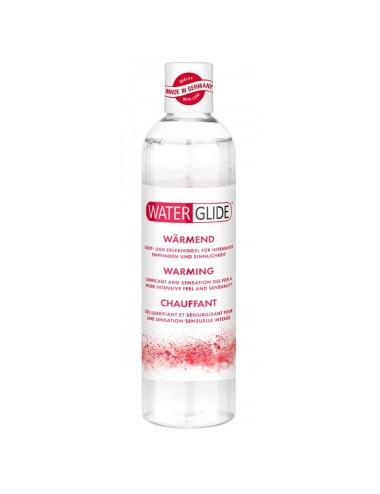 Lubrifiant Waterglide Chauffant - 300 ml