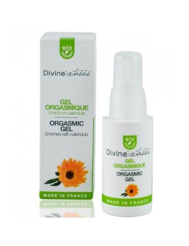 Gel Orgasmique Bio - 50 ml