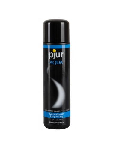 Lubrifiant Pjur Aqua 100 ml