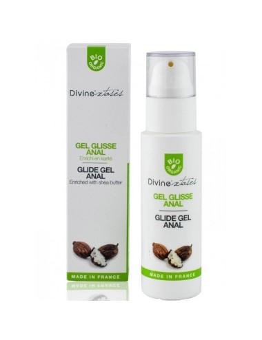 Gel Glisse Bio Anal - 100 ml