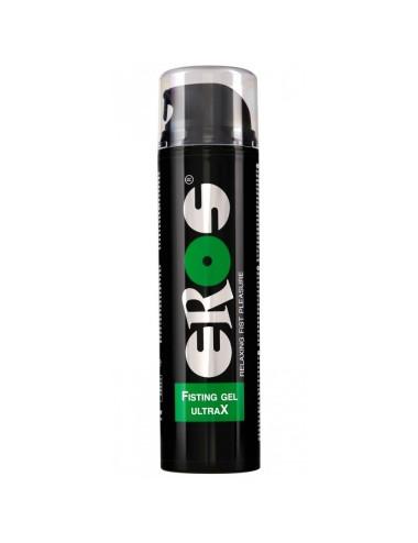 Gel anal Eros Fisting UltraX Désensibilisant - 200 ml