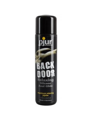 Lubrifiant anal décontractant Pjur Back Door - 100 ml