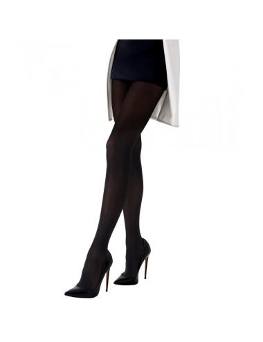 Collant Noir Opaque TI003 T 3