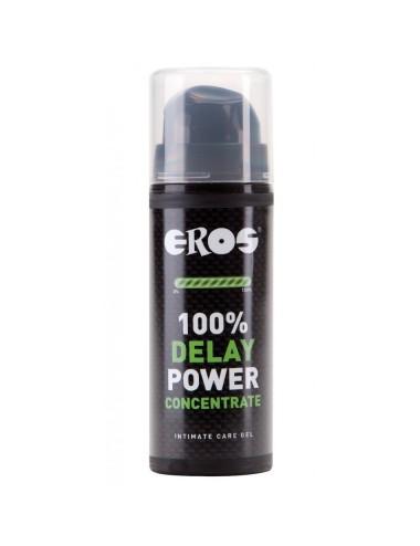 Gel Retardant 100% Delay Power - 30 ml