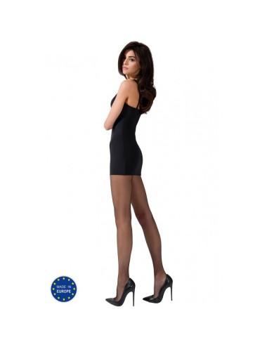 Collant Noir TI001 - T2