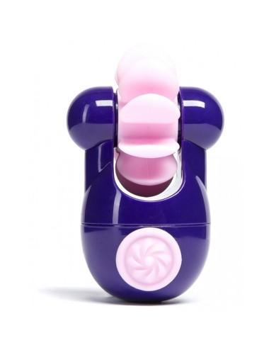 Stimulateur Rechargeable SqweelGo Violet