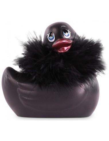 Mini Paris Duckie Noir 2.0