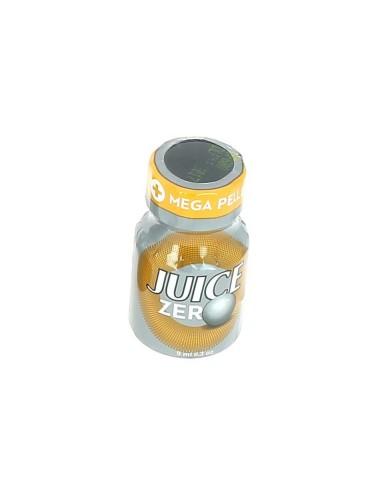 Poppers Juice Zero Penthyl  Prophyl - 9 ml