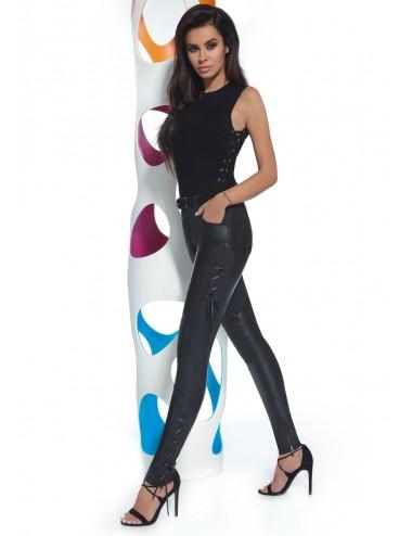 Legging Brittany - Noir