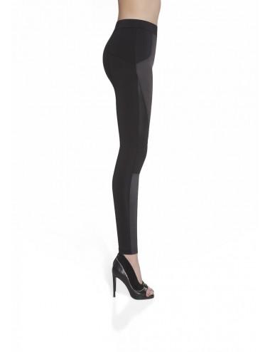 Lingerie - Leggings Sexy - Legging Martina - Noir - Bas Bleu