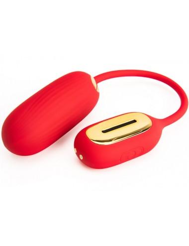 Oeuf Connecté Muse USB Activé par le Son