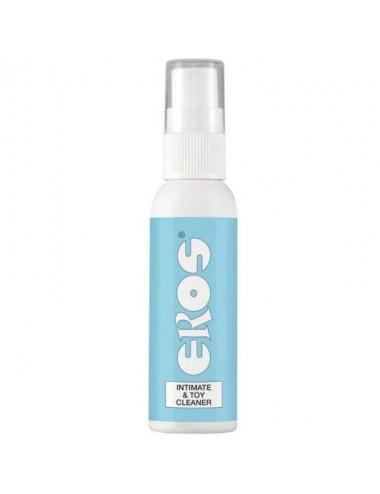Eros intimate toy cleaner...